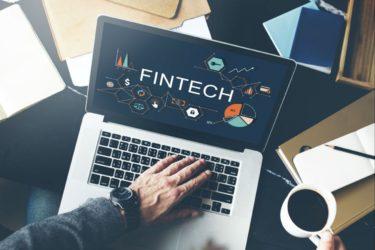 Fintech Startupı